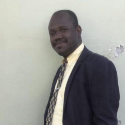 Brother Josue Etienne