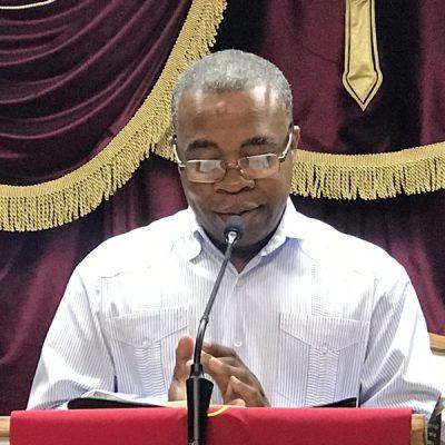 Brother Patrick Eugene, Preacher of Ebcofl