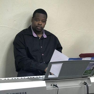 Brother Waldecksohn Luma, music Director