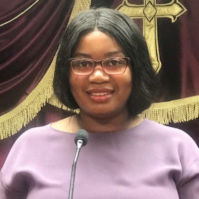 Sister Sherlande Deus, Children's Manage