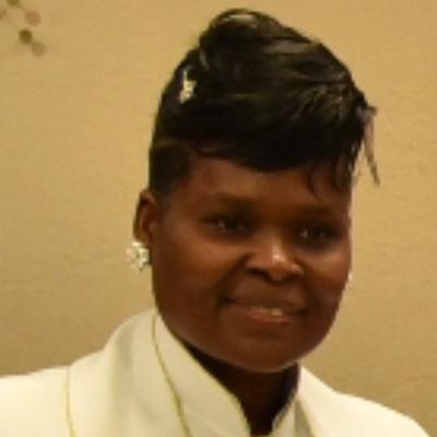 Lady Myrlene Luma, Overseer and Women's President